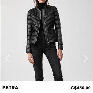 Mackage jacket NWT